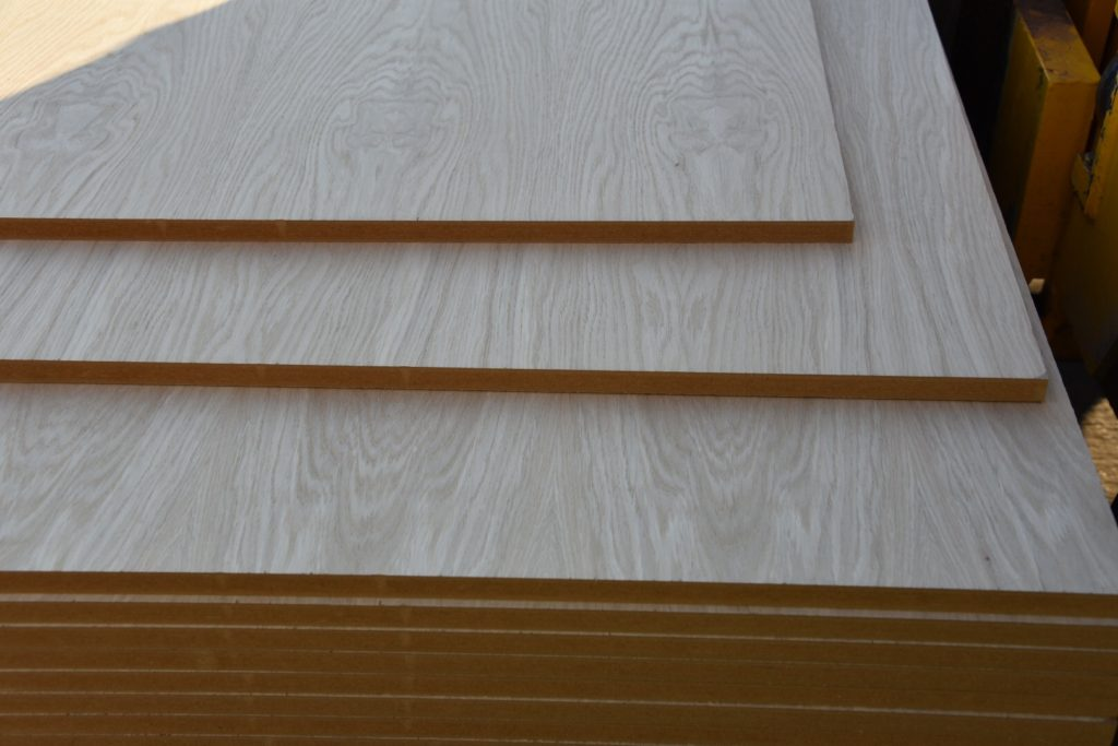 timber panels